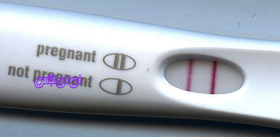 بی بی چک (بیبی چک) جهت تست اولیه بارداری