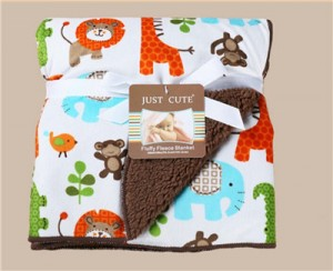 baby-blanket-coral-fleece-for-newborn-Super-Soft-infant-Carters-Bedding-set-girl-boy-sleeping-product2