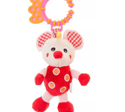 عروسک سوتی موش Runic