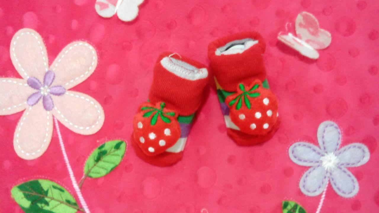جوراب های عروسکی