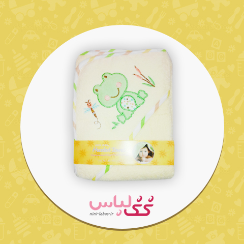 Baby towels.5