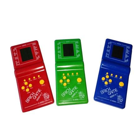 دستگاه بازی Brick Game